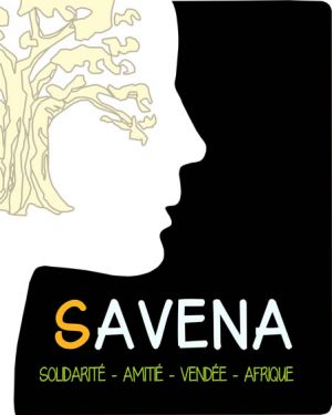 Logo de l'association Savena